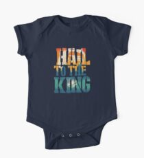 Hail To The King One Piece - Short Sleeve