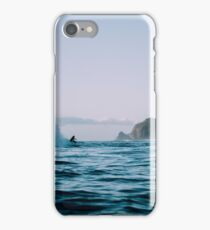 Surfing iPhone Case/Skin