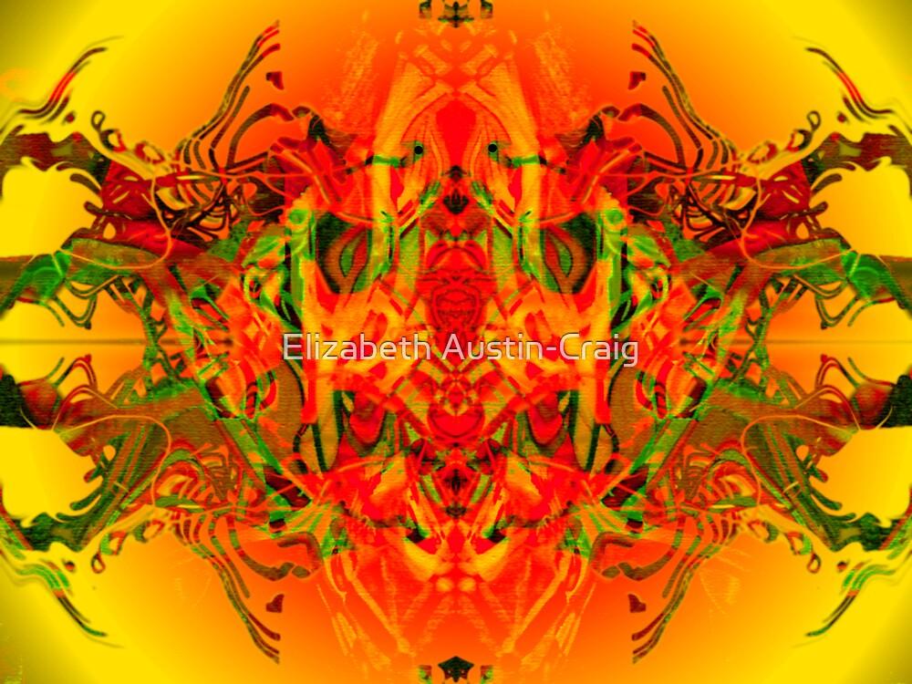 Fury by Rois Bheinn Art and Design