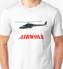 AIRWOLF  by nhikman212 Unisex T-Shirt