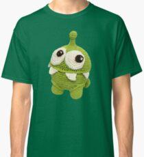Om Nom. lovely monster Classic T-Shirt