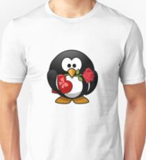The Penguin Lover T-Shirt