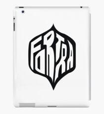 Forward Transformation (FORTRA) iPad Case/Skin