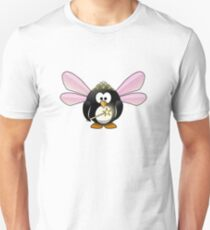 The Penguin Elf T-Shirt