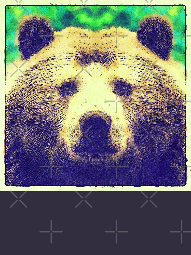 Big Bear by perkinsdesigns
