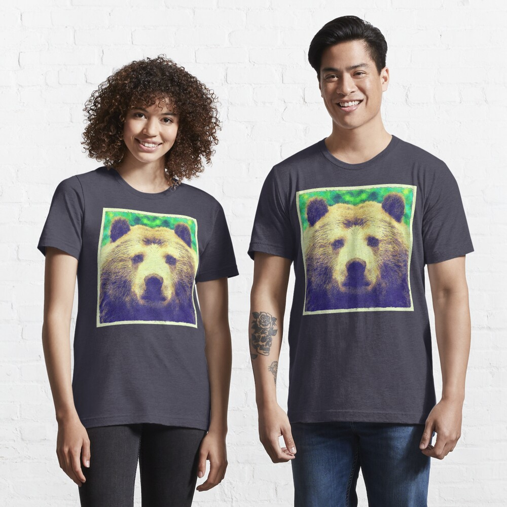 Big Bear Essential T-Shirt