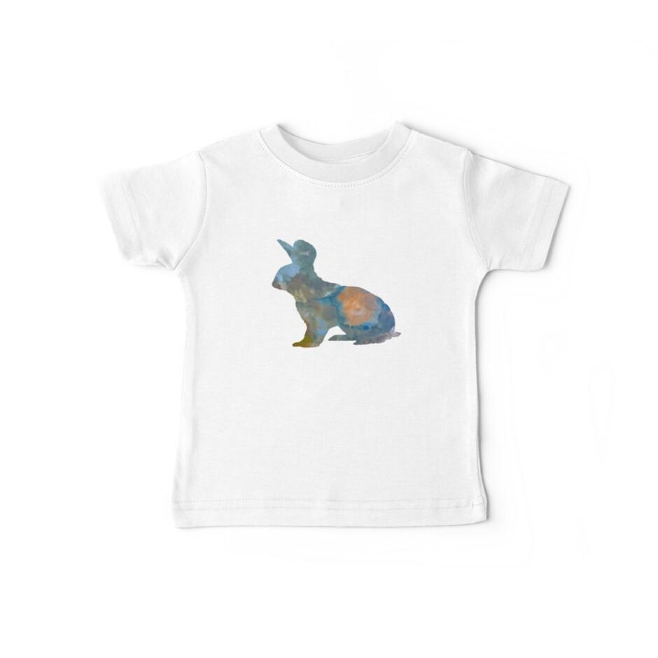 Kaninchen / Häschen Kunst von BittenByErmines