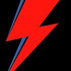 lightning bolt by eveorea