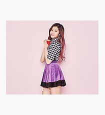 SANA - KNOCK KNOCK Photographic Print