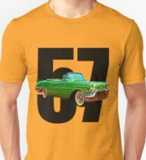 Cadillac Biarritz  Unisex T-Shirt