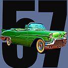 Cadillac Biarritz  by Mike Pesseackey (crimsontideguy)