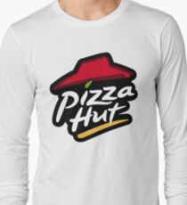 Camiseta de manga larga Pizza Hut
