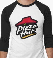 Pizza Hut Baseball ¾ Sleeve T-Shirt