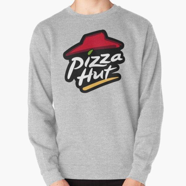 Pizza Hut Sweatshirt épais
