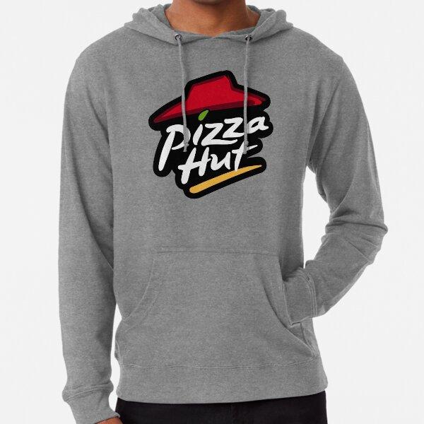Pizza Hut Lightweight Hoodie