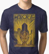 Metropolis Tri-blend T-Shirt