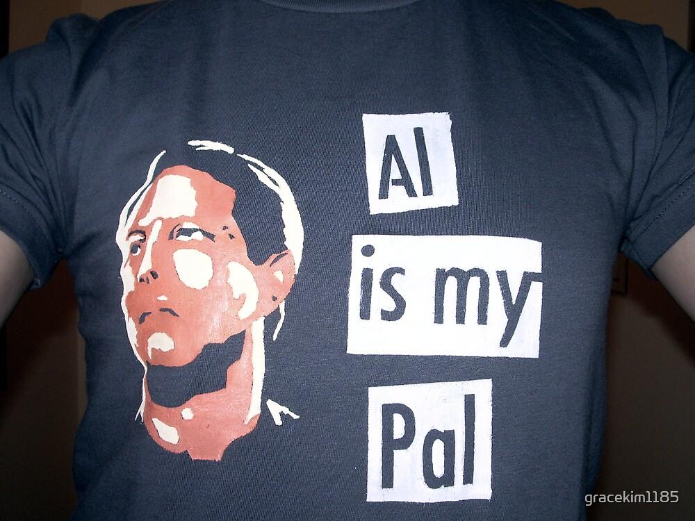 Al is My Pal by gracekim1185