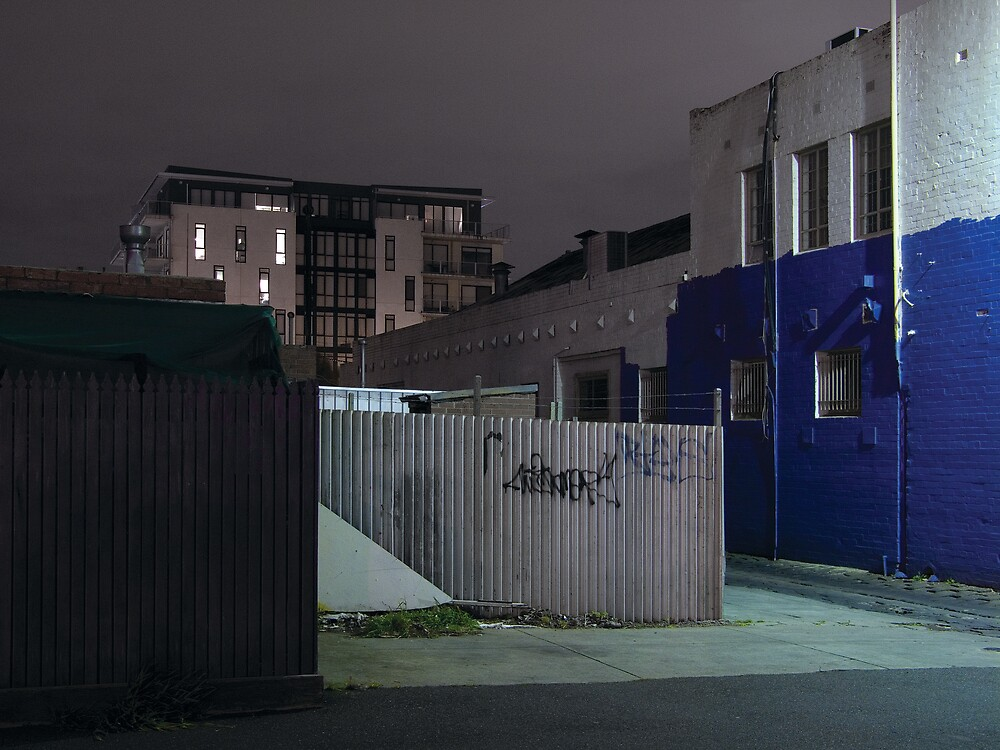 Moonee Ponds 5 by eclectic1