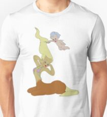 Centaurette and Cherub  Unisex T-Shirt