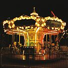 Carousel  by MichaelCouacaud