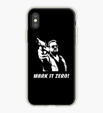 3 iPhone Case