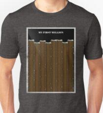 My first million - Pablo escobar T-Shirt