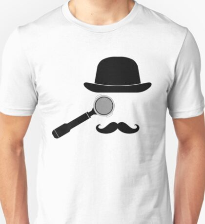 Barista Monocle T-Shirt