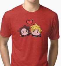 Fantasy Couple Tri-blend T-Shirt