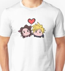 Fantasy Couple Unisex T-Shirt