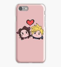 Fantasy Couple iPhone Case/Skin