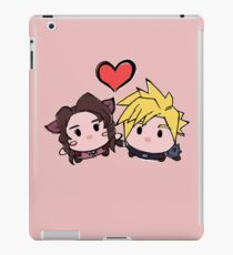 Fantasy Couple iPad Case/Skin