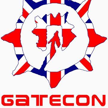 Gatecon UK by AusGate