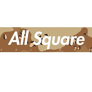 All Square Choco Box Design by ethancs6