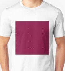 black pink 2 small checkered T-Shirt