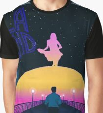lalaland Graphic T-Shirt