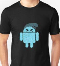 BeanieDroidv1.5 Unisex T-Shirt