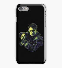 The Companion iPhone Case/Skin