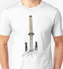 Team Michonne Unisex T-Shirt