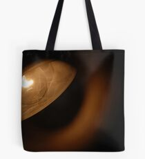 At the end of the tunnel.. Tote Bag