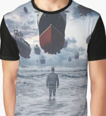 Kopabli Graphic T-Shirt