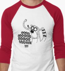 Rigby Men's Baseball ¾ T-Shirt