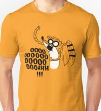 Rigby Unisex T-Shirt