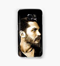 tom hardy Samsung Galaxy Case/Skin
