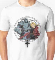 Fullmetal Alchemist Art Unisex T-Shirt