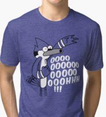 Mordecai Tri-blend T-Shirt