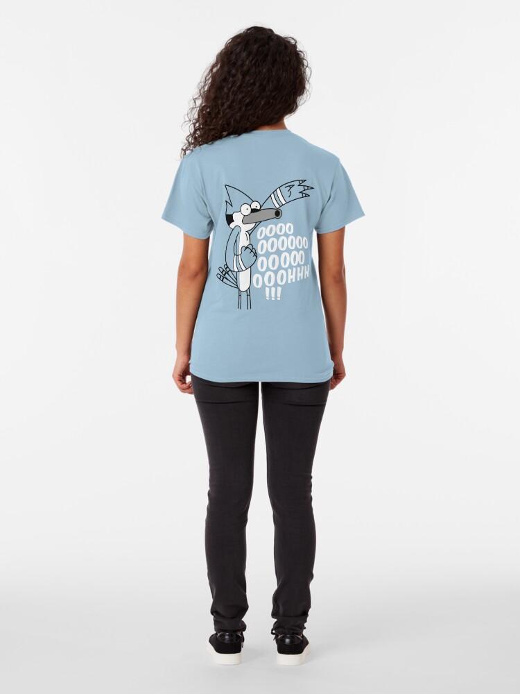 Alternate view of Mordecai Classic T-Shirt