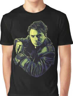 The Companion Graphic T-Shirt