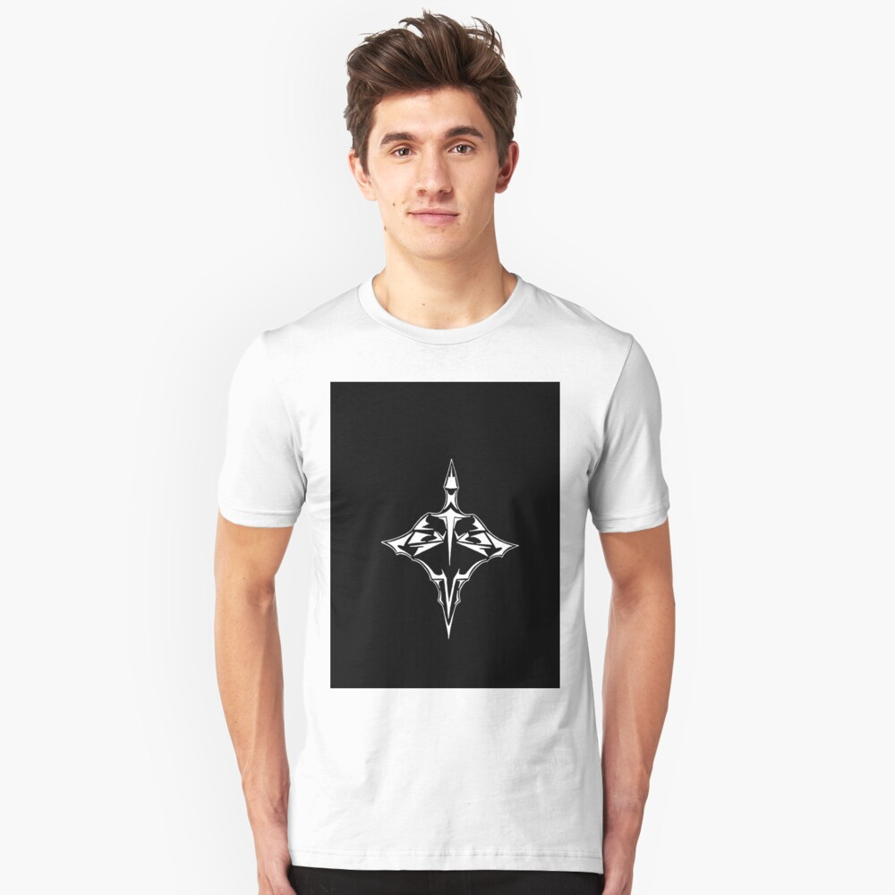 Still 'Soaring From Above' Unisex T-Shirt Front