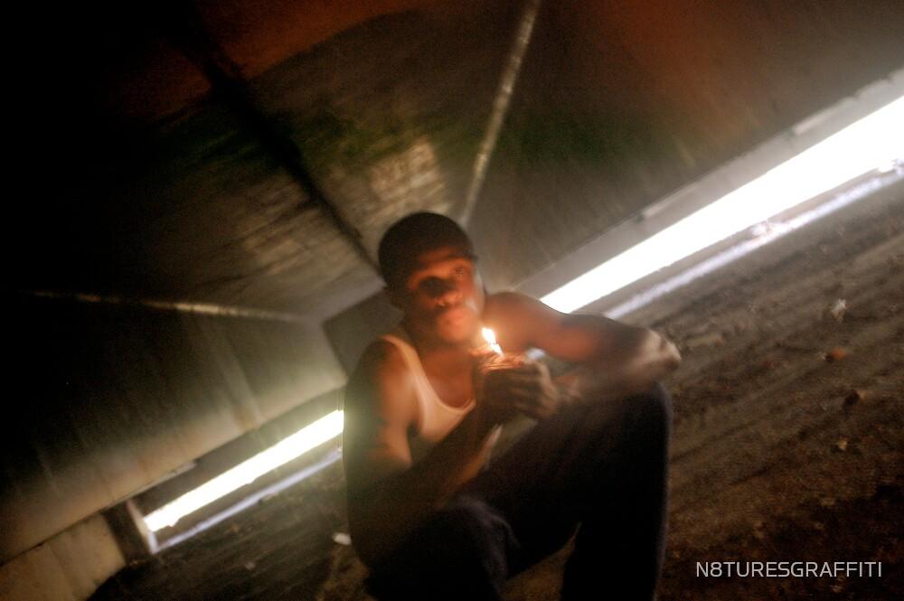 The Light by N8TURESGRAFFITI