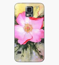 Rosemary's Rose (Original sold) Case/Skin for Samsung Galaxy